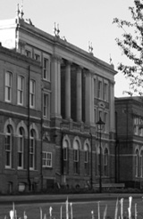 Health: Royal Hospital Putney