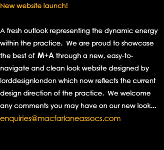 MW Launch New Website